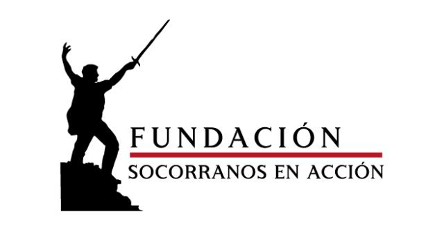Logo Socorranos en Accion